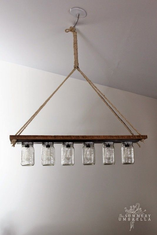 style lighting. upcycle a vanity light strip to hanging pendant diy chandelier hollywood style and lighting