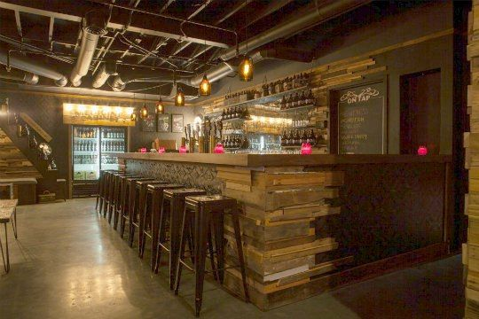 7 serious craft beer bars in san francisco via zagat On craft breweries in san francisco