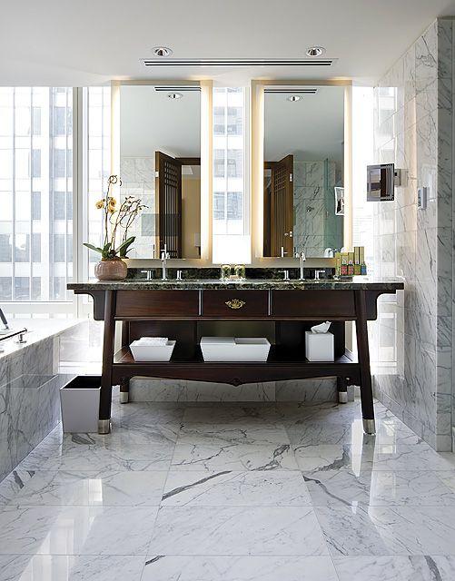 Summer toronto and vanities on pinterest for Asian style bathroom vanities