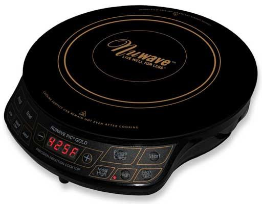 Top 10 Best Portable Induction Cooktop In 2020 Reviews Induction Cooktop Nuwave Induction Cookware