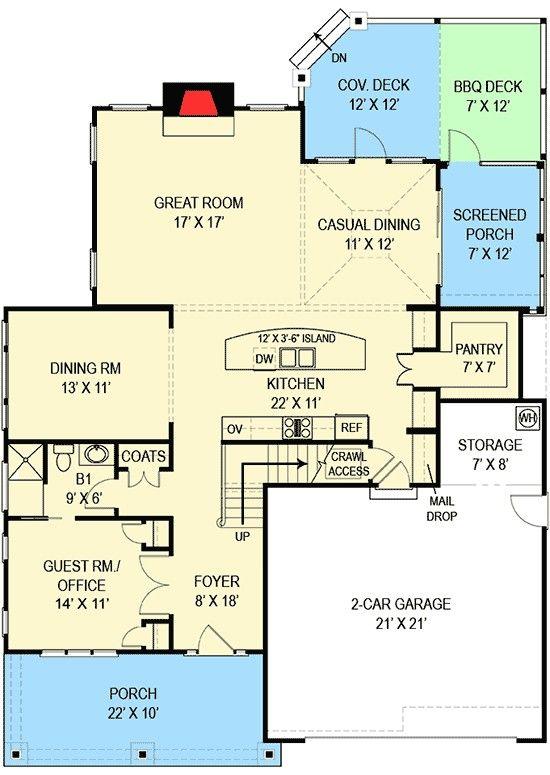 Floor Plan Two Storey House Plans Narrow House Plans Hotel Floor Plan