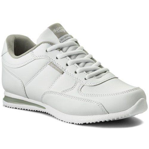 Obuwie Sportowe Sprandi Wp07 S42 15015 Bialy Damskie Buty Sportowe Https Ccc Eu Shoes Fashion Sneakers