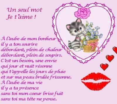 Citations Celebres D'Amour