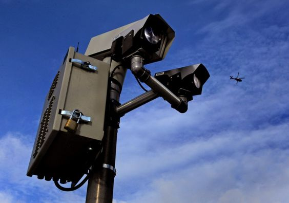 D.C. hauled in more money from its red-light cameras than Prince George's and…