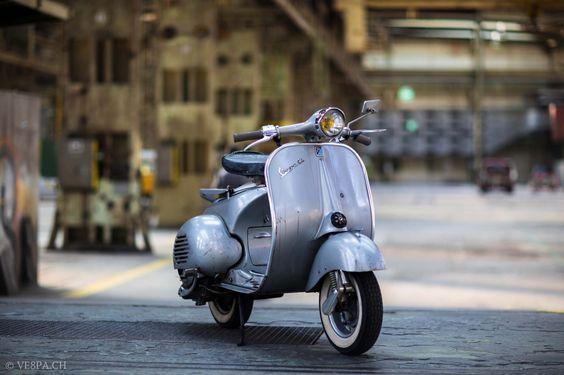 cma GL 150 von 1958