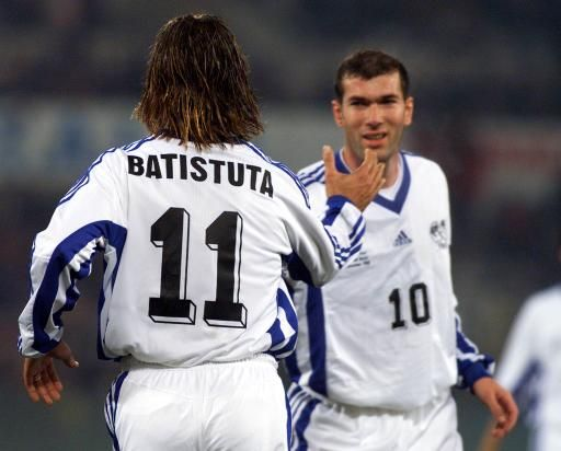 Explore gabriel batistuta sports photography and more gabriel zinedine