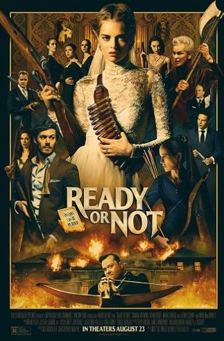 Vue Ready Or Not 2019 Film Complet Francais Hd 1080p Films Free Movies Online Full Movies Online Free Full Movies