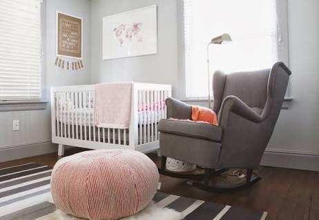 strandmon chair ikea nursery - Google Search