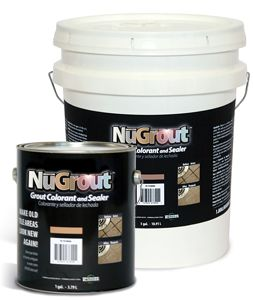 NuGrout Grout Colorant And Sealer Everything You Need To Restore Or Recolo