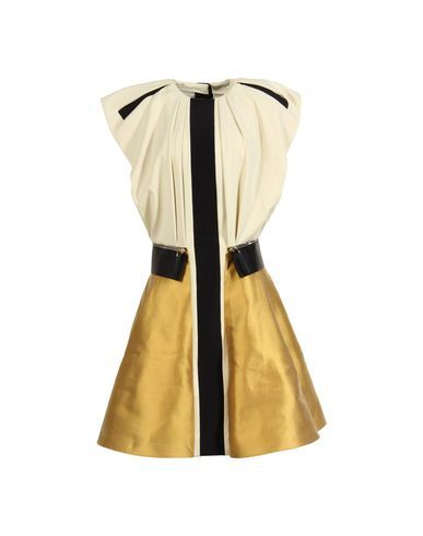 Balenciaga Women - Dresses - Short dress Balenciaga on YOOX: