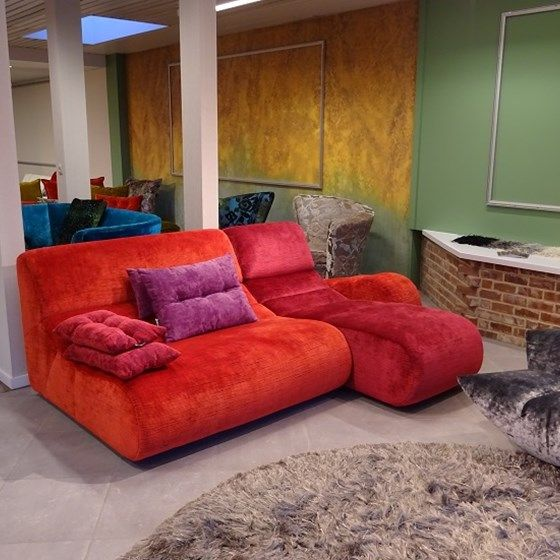Die besten 25+ Bretz couch Ideen auf Pinterest Lila couch - feuer modernen design rotes esszimmer