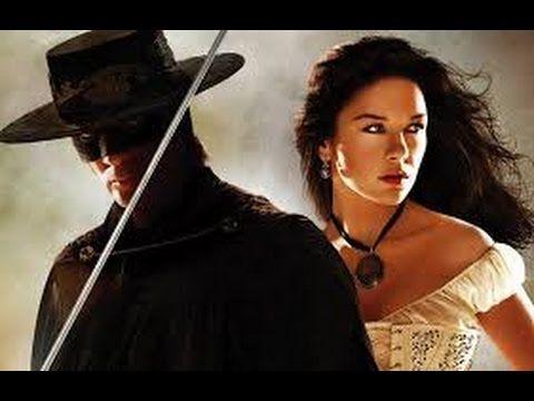 Zorro Film Complet En Francais The Legend Of Zorro Zorro The Mask Of Zorro