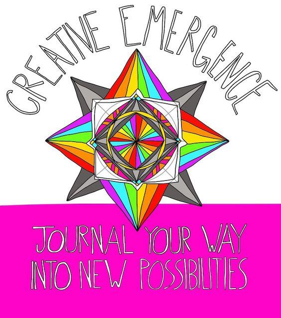 Creative Emergence Day 1