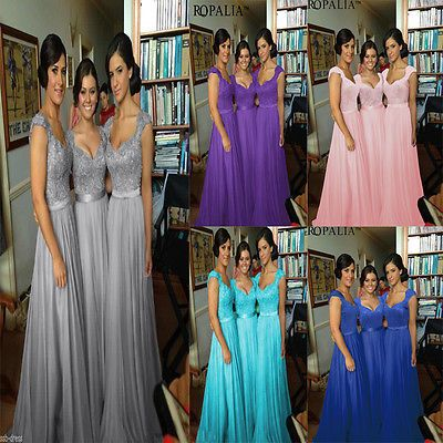 Sexy Women Evening Party Ball Prom Gown Formal Cocktail Bridesmaid Long Dress http://m.ebay.com/itm/Sexy-Women-Evening-Party-Ball-Prom-Gown-Formal-Cocktail-Bridesmaid-Long-Dress-/181770070366?nav=SEARCH