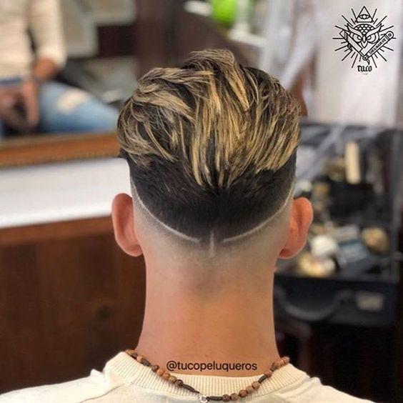 Herren Jugendfrisur Modetrends Und Anschauliche Beispiele Aus Dem Jahr 2018 Kurzhaarfrisuren Herren Jugendhaarschnitt Fade Haircut Hair Styles Hair Tint