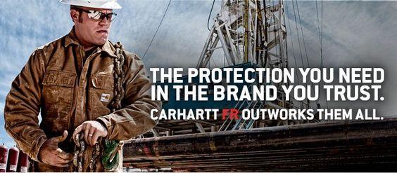 #CarharttFR http://www.workwearusa.com/carhartt-workwear/carhartt-fr-flame-resistant/