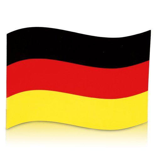 """Tolle Fanartikel zur Weltmeisterschaft, wie """"Automagnet Deutschlandflagge 21x15cm Fanartikel"""" jetzt hier kaufen: http://fussball-fanartikel.einfach-kaufen.net/autozubehoer-fuer-fans/automagnet-deutschlandflagge-21x15cm-fanartikel/"""