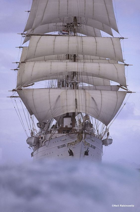how to build a tall ship