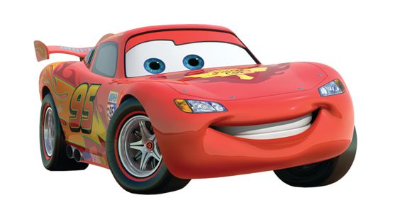 clipart flash mcqueen - photo #28