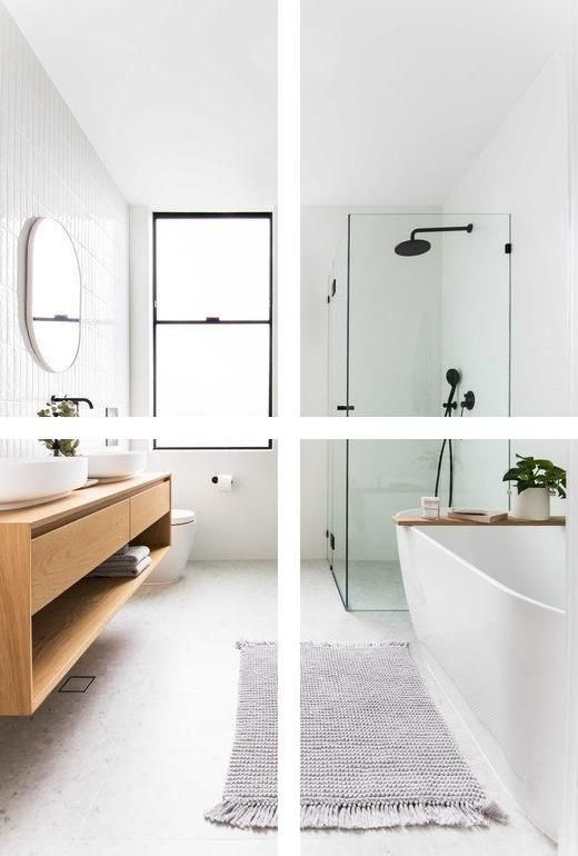 Yellow Bathroom Accessories Sets Small Bathroom Ideas Blue Bathroom Decorat Beautiful Bathroom Decor Bathroom Inspiration Modern Bathroom Inspiration Decor