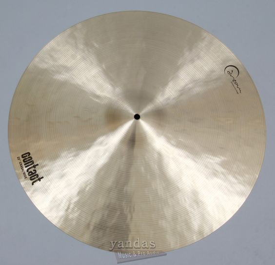 Dream Cymbals Contact Crash/Ride Cymbal