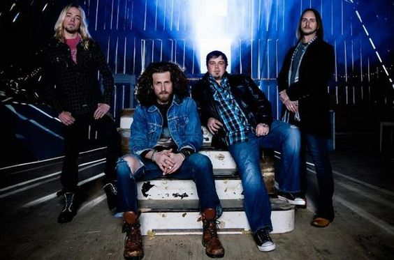 Black Stone Cherry Announce 2016 UK Arena Tour With Shinedown And Halestorm - Stereoboard