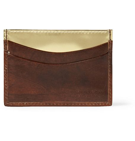 Paul Smith Shoes & AccessoriesLeather Card Holder