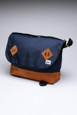 Town Messenger Bag / Drifter Bags