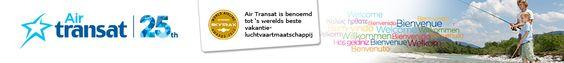 Vluchten Canada, Toronto en Montreal | Air Transat Netherlands