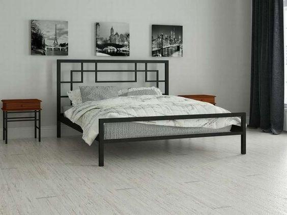 Металлические кровати своими руками 200 фото