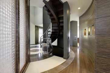 127 Park Valley - contemporary - entry - other metro - Gino's Homes