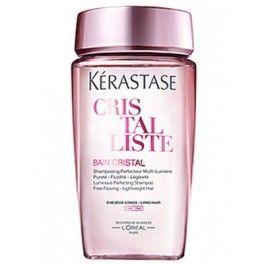 Bain Cristal 250 ml capelli fini Cristalliste Kerastase