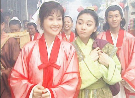 Lương Sơn Bá – Chúc Anh Đài | SCTV Phim Tổng hợp - Trọn bộ