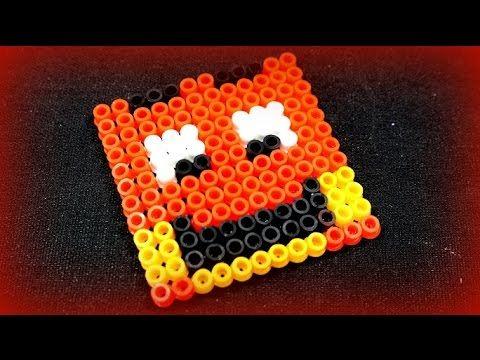 Pin Auf Bugelperlen Videos Hama Beads Pearler Beads Ideen Vorlagen Anleitungen Diy Inspiartion