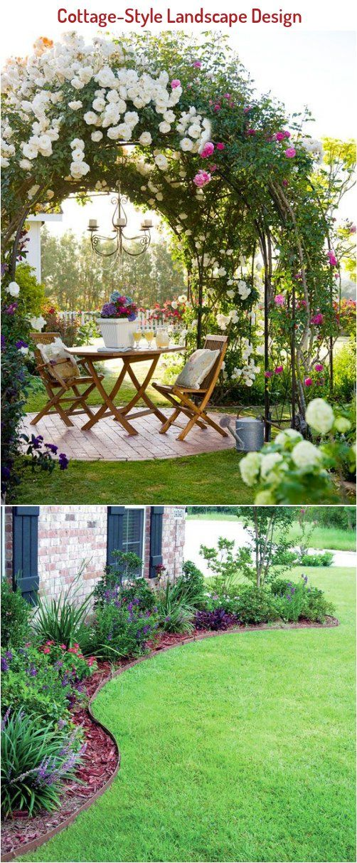 771259408d7ce383c51460b35a63de23 - Better Homes And Gardens Step By Step Landscaping