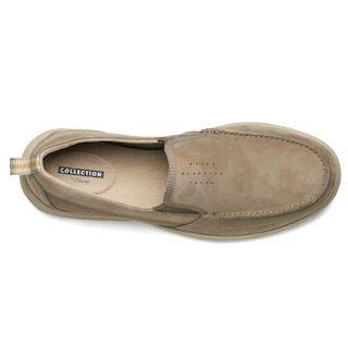 Clarks Jarwin Race Men's Slip-On Shoes