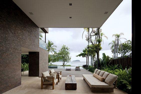 Casa na Praia da Baleia   assim eu gosto