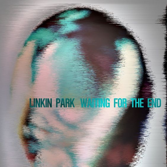 Linkin Park – Waiting for the End (single cover art)