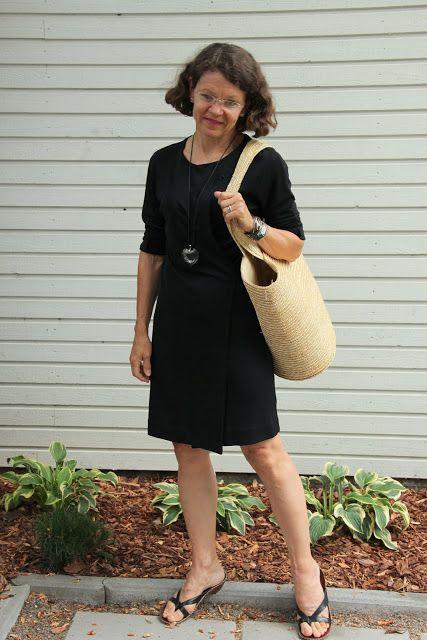 Filippa k black dress sandals