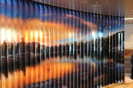 American Icon Grill Artwork Installation (photo: Cruise Industry News)