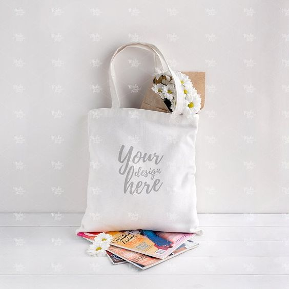 Download Canvas Tote Bag Mockup 7001 Bag Mockup Canvas Tote Bags Canvas Tote