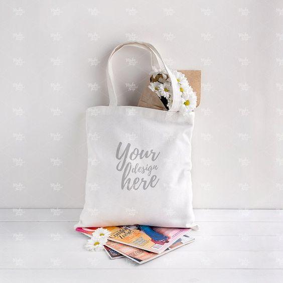 Download Canvas Tote Bag Mockup 7001 Bag Mockup Canvas Tote Bags Canvas Tote