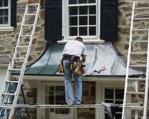 Curved Metal Roofing In Pa Metal Roofing Contractors Metal Roof Roofing