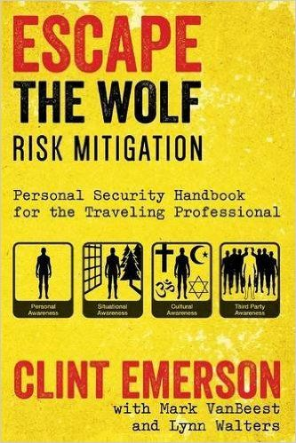 The Book Escape The Wolf Travel Professional Great Books To