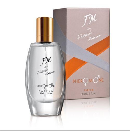FM Group FM173f Damen Eau de Parfüm mit Pheromone 30ml - fm-duftshop