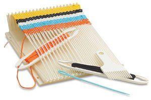 Schacht Mini Loom - Weaving Kit