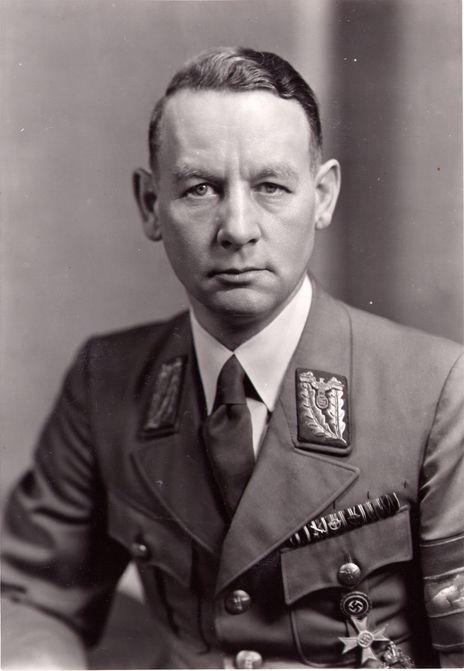 Friedrich Karl Florian