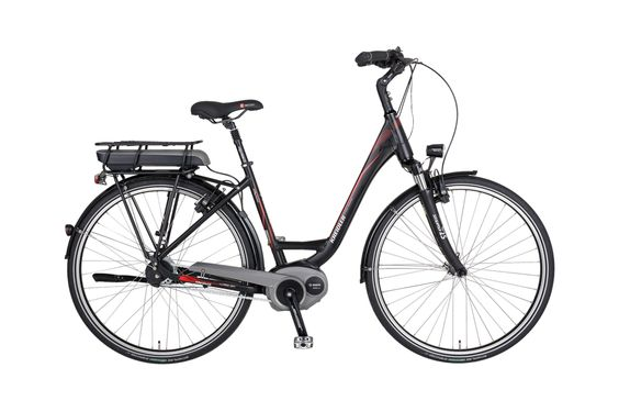 Kreidler Vitality Eco 6 Di2 Active 400Wh Shimano Nexus 8-speed CB / HS22 – Rowery elektryczne
