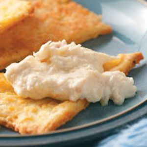 Slow Cooker Hot Crab Dip Recipe from Taste of Home -- shared by Terri Perrier of Simonton, Texas: