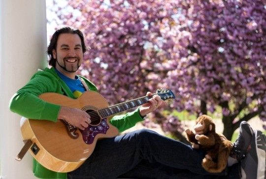 Music With Mr. Jon Baltimore, Maryland  #Kids #Events